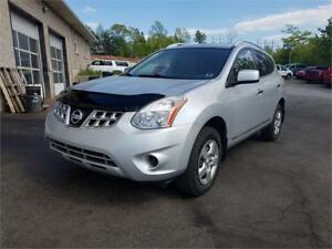 FINANCE IT! 2013 Rogue S+ NEW TIRES!!! ALL WHEEL DRIVE