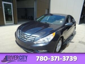 2012 Hyundai Sonata GLS Heated Seats,  Sunroof,  Bluetooth,  A/C