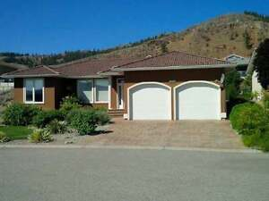 Paradise living in Canada's only Desert Osoyoos BC