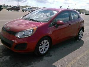 2015 Kia Rio EX+ECO Certified LIKE NEW 53,00Km $14,995+Hst&Lic