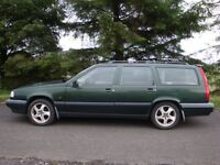 Volvo 850 2.5 GLE 10v Estate