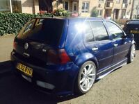 golf gti quick sale £600