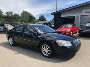 2007 Buick Lucerne  CXL *** One Owner/ Accident Free***
