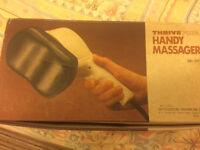 Handy Massager - Electrical