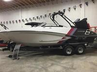 NEW 2015 GLASTRON GTS 245, REDUCED TO SELL $62,990