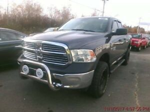 Lifted ram only 29 000km