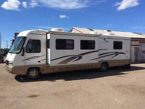 Rent a Motorhome this Summer