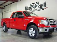 2011 Ford F150 XLT / Loaded 4x4