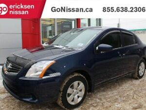 2010 Nissan Sentra AUTOMATIC, LOW KMS, LOW PAYMENTS,