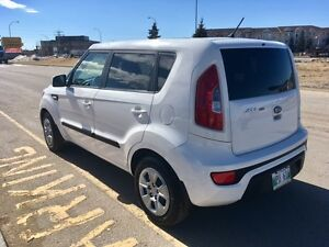 2012 Kia Soul SUV, LOW LOW KM *Saftied* REMOTE START*No Tax