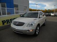 2012 Buick Enclave CXL2