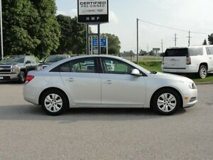 2013 Chevrolet Cruze London Ontario image 6
