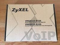 ZyXEL VMG8924-B10A Dual Band Wireless AC/N VDSL2 VoIP Combo WAN Gigabit IAD Modem