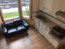 New cleverly designed split level furnished studio for single person - MOST BILLS INCLUDED