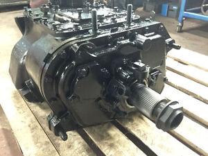 Eaton fuller transmission 10speed FRO15210C heavy duty truck