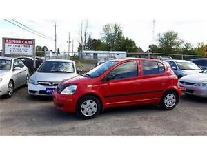 2004 Toyota Echo LE-ONLY 98,000 KM-DEALER SERVICED-EXTRA CLEAN!