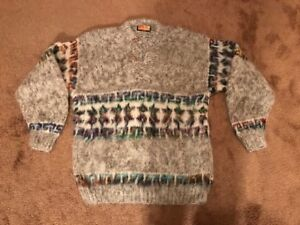 Woolen Sweaters – One of a Kind