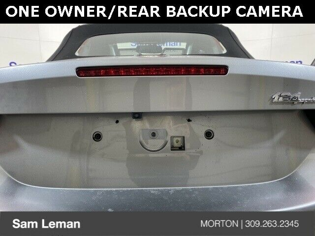 Image 11 Voiture American used Fiat 124 Spider 2017