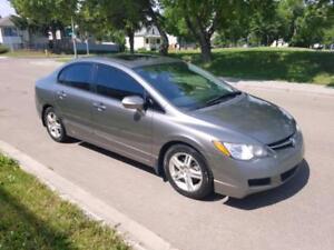 2007 Acura CSX Premium, No Accidents, Service Records, LOCAL CAR