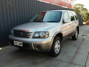 2007 Ford Escape ZC XLS Silver 4 Speed Automatic Wagon Blair Athol Port Adelaide Area Preview