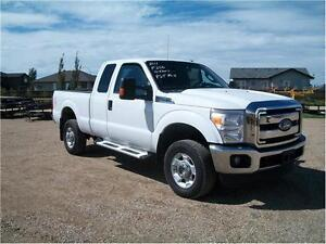 11 Ford Super Duty F-250 XLT We Finance and Warranty