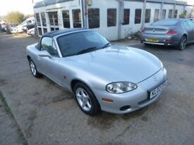 MAZDA MX5 - KL02OFU - DIRECT FROM INS CO
