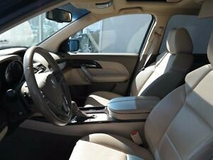 2013 Acura MDX TECH PACKAGE, AWD, LEATHER, SUNROOF Edmonton Edmonton Area image 5