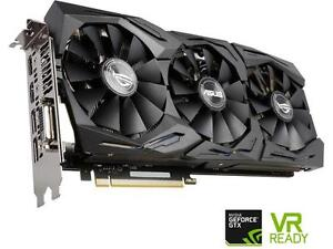 looking For a GTX 1070 London Ontario image 1