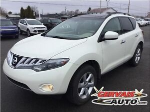 Nissan Murano SV AWD Toit Panoramique A/C MAGS 2010