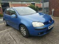 2004 Volkswagen Golf 1.9 SE TDI 5DR Hatchback Diesel Manual