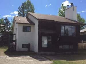 For sale in Tumbler Ridge - 44 Chetwynd Place