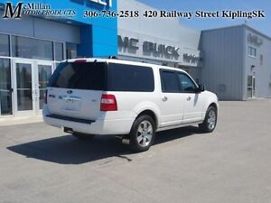 2010 Ford Expedition Max Limited Regina Regina Area image 11