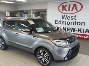 2015 Kia Soul SX Luxury Priced to clear