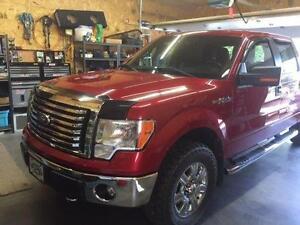 2012 Ford F150 XLT 5.0L Pickup Truck