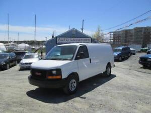 2011 GMC Savana Cargo Van $64 WKLY OAC