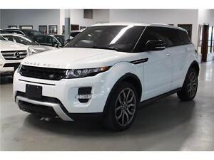 2013 Land Rover Range Rover Evoque DYNAMIC PACKAGE!NAVIGATION!PA