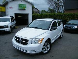 2011 Dodge Caliber SXT . AUTOMATIQUE