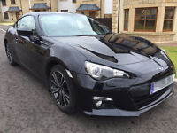 Subaru BRZ SE - 2015/11k miles - Black - One Owner - FSH - STUNNING rear wheel drive sports car