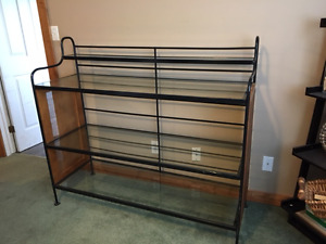Buffet/Credenza (price reduced-need quick sale)