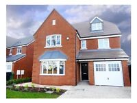 5 bedroom house in Puddlestone Close, Redditch