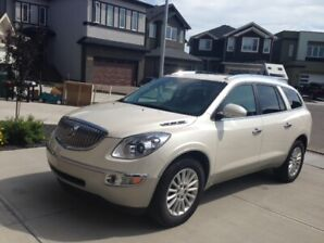 For sale Buick Enclave 93,000kms