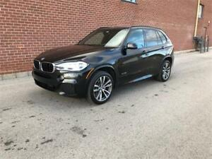 2015 BMW X5 xDrive35i No Accident