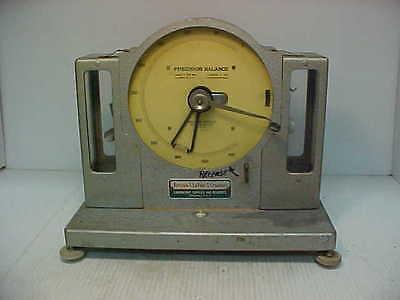 Roller-smith Arthur S. Lapine 500 Mg Precision Balance Scale
