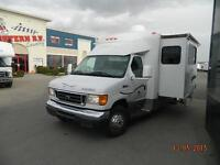 2006 Winnebago Aspect WF726A