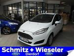 Ford Fiesta Trend Cool & Sound I Winterpaket