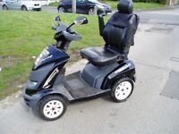 DRIVE ROYALE MOBILITY SCOOTER
