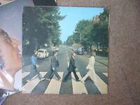 VINYL BEATLE, JOHN LENNON LP'S X 6