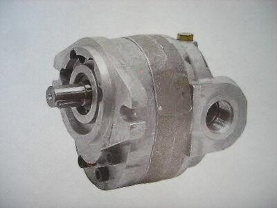 Hydraulic Cross Fast 3.8 Motor for Wall Saw