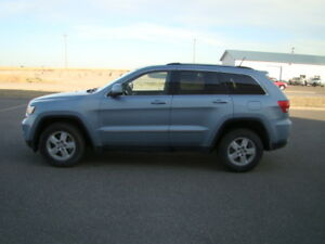 "2013 Jeep Grand Cherokee Laredo Sport 4WD ""Wholesale Special"""