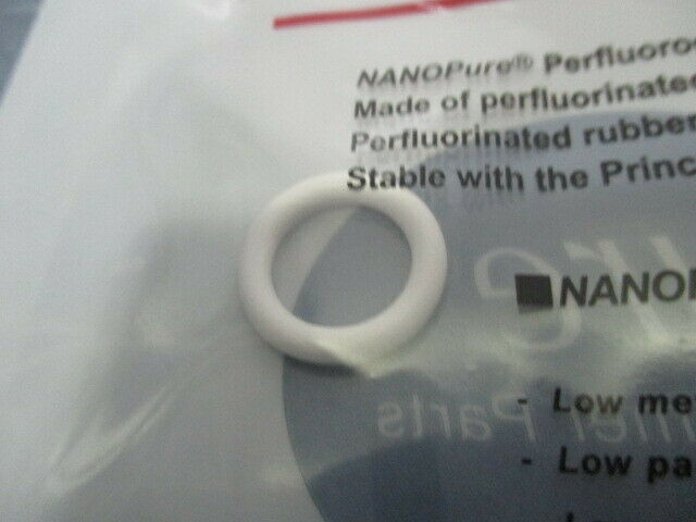 Nanopure AS568A-111 Oring, Compound #9080, 2-111 O-ring, AMAT 3700-03837, 451520